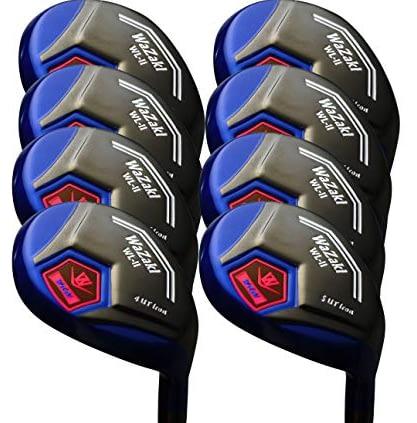 Japan WaZaki Irons Golf Club Set