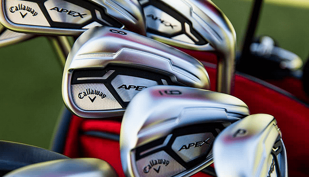 8 Best Golf Irons Ever in 2020 - An Ultimate Reviewing Guide