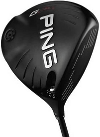 PING G25 GRAPHITE REGULAR DRIVER